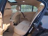 2006款 宝马5系 525Li豪华型