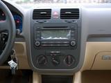 2009缓 速腾 1.6L 手动时尚型
