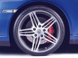 2007款 保时捷911 Turbo Cabriolet 3.6T
