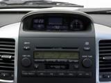 2004款 普拉多 4.0 GX