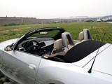 2006缓 宝马Z4 3.0si敞篷跑车