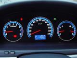 2006款 御翔 2.4顶级