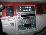 2004款 城市 4.6 加长礼宾车