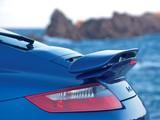2006款 保时捷911 Turbo 3.6T
