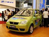 2008款 路宝 节油π 1.3 豪华型