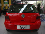 2004款 高尔夫 1.6 自动时尚型