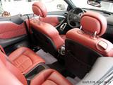 2006款 奔驰CLK CLK 280 敞篷跑车