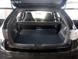 2009款 翼豹 2.5T WRX STI