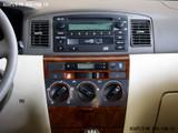 2007款 比亚迪F3 1.8尊贵型GLX-i