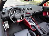2008款 奥迪TT Roadster 2.0TFSI