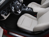 2009款 宝马Z4 sDrive35i锋尚型