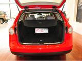 2011款 Passat 2.0T旅行版 舒适型