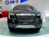 2016款 红旗S-Concept概念车