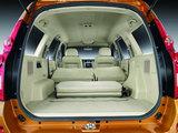 2010款 探索者6 2.5T 手动柴油版