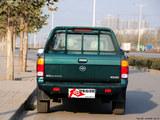 2009缓 满骏 2.2L豪华型短轴版