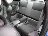 2013款 斯巴鲁BRZ 2.0L 手动豪华型