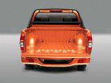 2009款 大力神 2.2L简配型短轴
