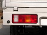 2011款 佳宝T57 1.0L基本型标箱