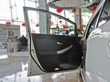 2012款 普锐斯 1.8L 豪华先进版