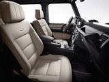 2013款 奔驰G级 G500
