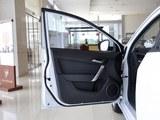 2012款 MG 5 1.5L AT领航版