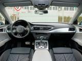 2013款 奥迪S7 S7 Sportback 4.0TFSI