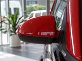 2012款 smart fortwo sharpred