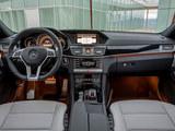2014款 E63 AMG