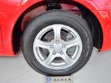 2012款 长安CX30 三厢 1.6 MT豪华型