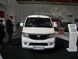 2013款 威旺205 1.0L 加长乐业型