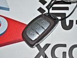 2013款 现代ix35 2.0L 自动两驱智能型GLS 国Ⅴ