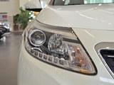 2013款 纬度Latitude 改款 2.5L 豪华版