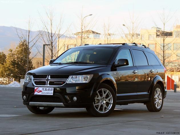 大家庭7座SUV之选 新汉兰达对比酷威