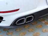 2014款 保时捷911 Turbo 3.8T