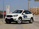 2014款 爱腾 2.3L 四驱自动豪华汽油版