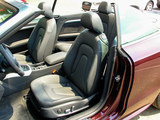 2014款 奥迪A5 Cabriolet 45 TFSI风尚版