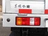 2015款 东风小康K01 1.1L 2.7m瓦楞货箱AF11-05