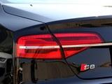 2014款 奥迪S8 S8 4.0TFSI quattro