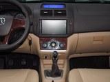 2015款 威旺M30 1.5L舒适型BJ415B国IV
