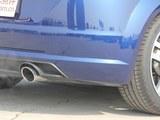 2015款 奥迪TT TT Coupe 45 TFSI quattro