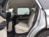 2015款 锐界 2.7T GTDi 四驱尊锐型