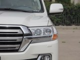 2016缓 兰德酷路泽 4.6L 机动VX-R