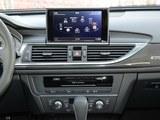 2017款 奥迪S6 S6 4.0TFSI