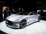 2014款 英菲尼迪Q80 Concept