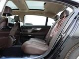 2016款 宝马7系 730Li 豪华型