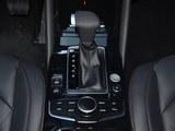 2017款 宝沃BX5 25TGDI 四驱尊享型