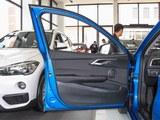 2017款 宝马1系 118i 设计套装型