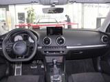 2015款 奥迪S3 2.0T Limousine