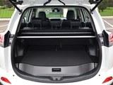 2016款 RAV4荣放  2.5L 自动四驱尊贵版