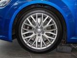 2016缓 奥迪TTS TTS Coupe 2.0TFSI quattro
